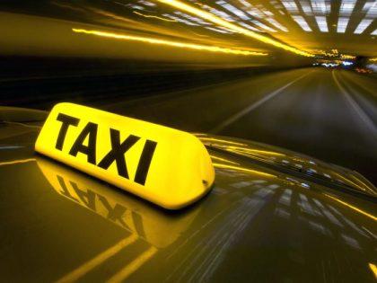 אפליקציית PickUp Taxi  – הזמנת מונית בלחיצת כפתור